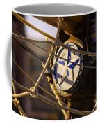 Seasoned Mariner Coffee Mug