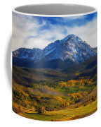 Seasons Change Coffee Mug