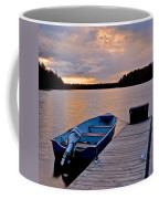 Seasons End Coffee Mug