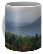 Seasons In The Smokies Coffee Mug