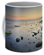 Seasunset  Dreams Coffee Mug