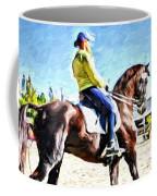 Seat Coffee Mug