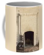 Seat By The Hearth Coffee Mug