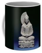 Seated Buddha Coffee Mug