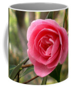 Seattle Rose Coffee Mug