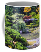 Seattle Tea Garden Coffee Mug