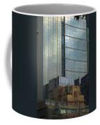 Seattle Windows Coffee Mug