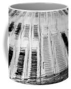 Seaweed Farm Coffee Mug