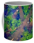 Seaweed Variety Coffee Mug