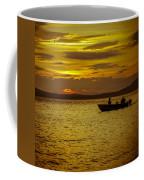 Sebago Coffee Mug
