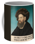 Sebastian Andorfer Coffee Mug