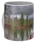 Secluded Cove Coffee Mug