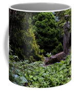 Secluded Garden Coffee Mug
