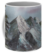 Seclusion Coffee Mug