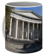 Second Bank Of The United States Coffee Mug