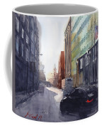 Second City Hustle Coffee Mug
