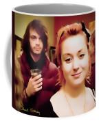 Secret Admirer Coffee Mug