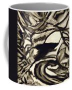Secret Cave Coffee Mug