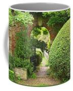 Secret English Garden Coffee Mug