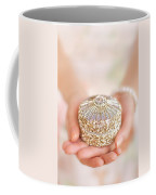 Secret Moments Coffee Mug by Evelina Kremsdorf