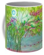 Secret Paradise Inner Bliss Coffee Mug
