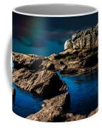 Secret Place II Coffee Mug by Bob Orsillo