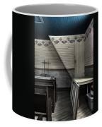 Secret Prayers Coffee Mug