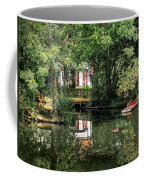 Secret Retreat - River Reflections Coffee Mug