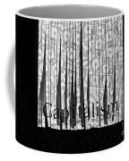 Secrets Behind The Veil Of Crony Capitalism Coffee Mug