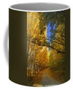 Autumn Secrets Coffee Mug
