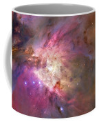 Secrets Of Orion Coffee Mug
