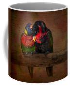 Secrets Coffee Mug by Susan Candelario