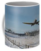 Section Scramble Coffee Mug