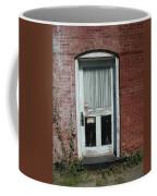 Secure Coffee Mug