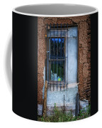 Secured Coffee Mug