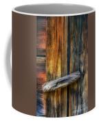 Security Issues Coffee Mug