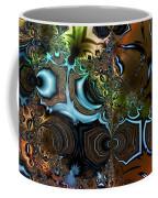 Sedimentary Coffee Mug