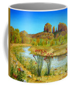 Sedona Arizona Coffee Mug