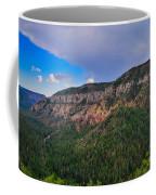 Sedona Arizona Coffee Mug