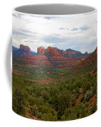 Sedona Coffee Mug