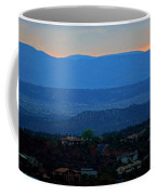 Sedona Sunset Coffee Mug