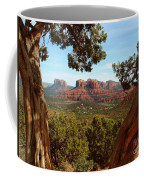 Sedona Vista Coffee Mug
