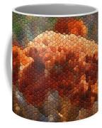 Sedum Coffee Mug