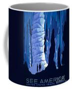See America 1937 Coffee Mug