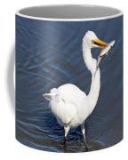 See My Catch Coffee Mug