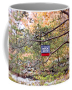 See Rock City Coffee Mug