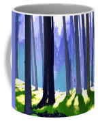See The Forest For The Trees Coffee Mug