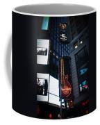 See The Show Coffee Mug