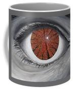 See The Symphony Coffee Mug