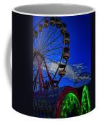 See Ya Round Coffee Mug